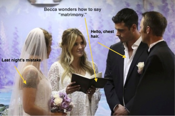 becca date